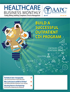 Healthcare Business Magazine