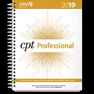 AMA CPT Book - CPT Code Books - CPT Professional 2019/2020