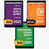 2021 Pro Fee Coder Bundle (CPT Codes with CMS Resources) - eBook
