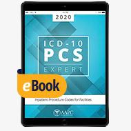 2020 ICD-10-PCS Complete Code Set - eBook