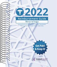 2022 Reimbursement Guide for Neurology (InnoviHealth)