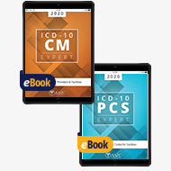 2020 Hospital Inpatient Coder Bundle - eBook