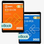 Hospital Inpatient Coder Bundle 2022 - eBook