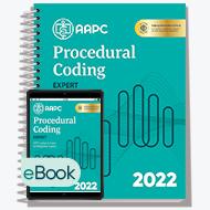 Procedural Coding Expert 2022 - Print + eBook
