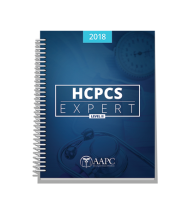 HCPCS Level II Expert