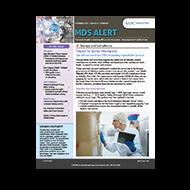 MDS - eNewsletter