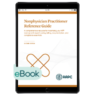 Nonphysician Practitioner Reference Guide - eBook - Second Edition