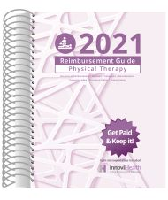 2021 Reimbursement Guide for Physical Therapy (InnoviHealth)