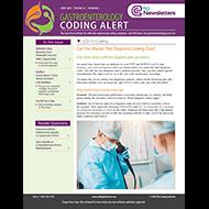 Gastroenterology Coding Alert - eNewsletter