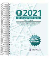 2021 Reimbursement Guide for Dentistry (InnoviHealth)