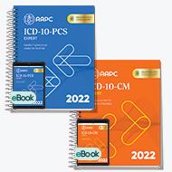 Hospital Inpatient Coder Bundle 2022 - Print + eBook