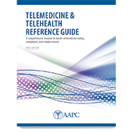 Telemedicine & Telehealth Reference Guide - First Edition