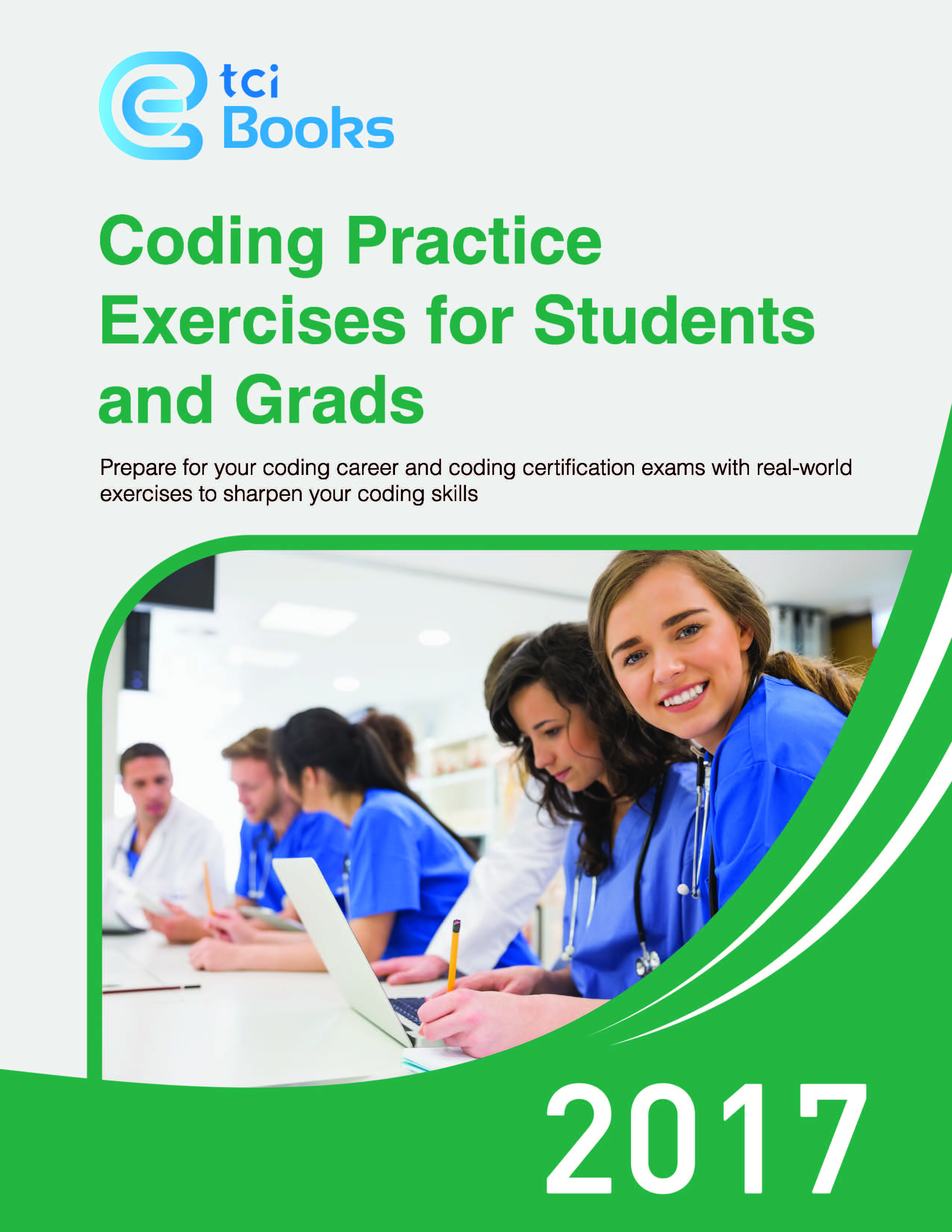 Vendor book store aapc coding practice exercises for students and gradstci publisher the coding insitute llc isbn 978 1 63527 246 8 price 149 members 13410 fandeluxe Choice Image