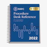 Procedure Desk Reference 2022