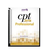 AMA CPT Professional