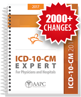 2017 ICD-10-CM Complete Code Set