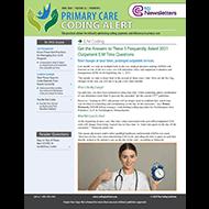 Primary Care Coding Alert - eNewsletter