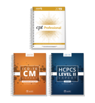 2019 Pro Fee Coder Bundle (CPT Guidelines)