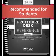 Procedure Desk Reference