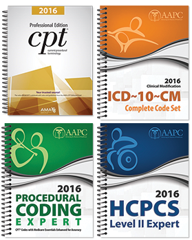 2016 ICD-10-CM Physician Bundle 2