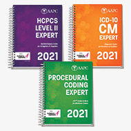 Pro Fee Coder Bundle (CPT Codes with CMS Resources) 2021
