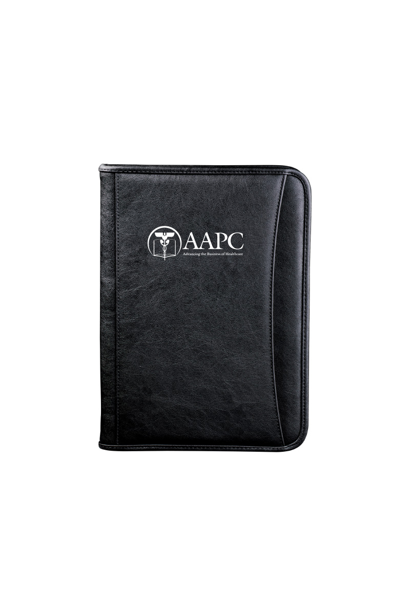 AAPC Padfolio