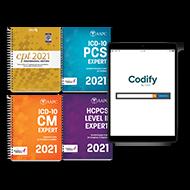 Facility Coder Bundle 2021 + Codify Complete