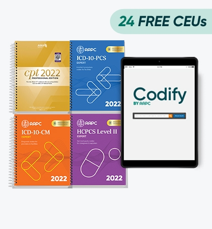 Facility Coder Bundle 2022 + Codify Complete
