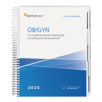 2020 Coding Companion for OB/GYN (Optum)