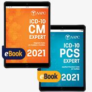 2021 Hospital Inpatient Coder Bundle - eBook