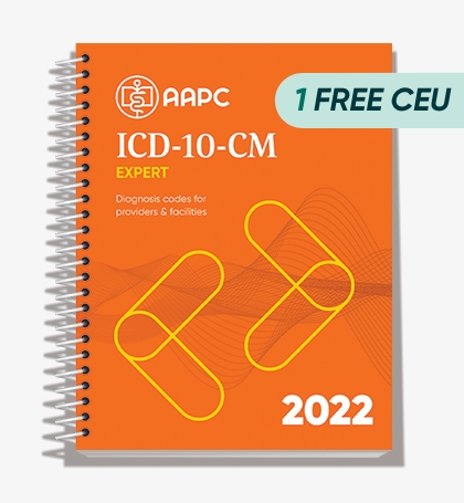 ICD-10-CM Complete Code Set 2022