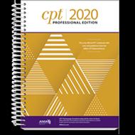 AMA CPT® Professional 2020