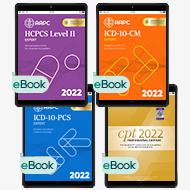 Facility Coder Bundle 2022 - eBook