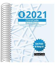 2021 ChiroCode DeskBook (InnoviHealth)