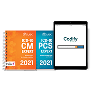 Hospital Inpatient Coder Bundle 2021 + Codify Complete