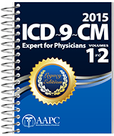 Medical Coding Book ICD-9-CM Vol 1&2
