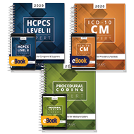 2020 Pro Fee Coder Bundle (CPT Codes with CMS Resources)  - Print + eBook