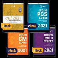 2021 Facility Coder Bundle - eBook