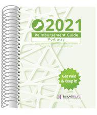 2021 Reimbursement Guide for Podiatry (InnoviHealth)