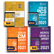 2021 Facility Coder Bundle - Print + eBook