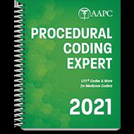 Current Procedural Coding Expert 2021
