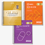 Pro Fee Coder Bundle 2022 (With AMA CPT® Code Book)