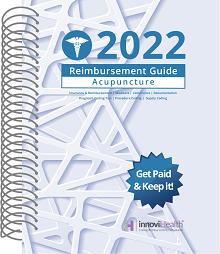 2022 Reimbursement Guide for Acupuncture (InnoviHealth)
