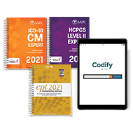 Pro Fee Coder Bundle 2021 (With AMA CPT® Code Book) + Codify Pro Fee