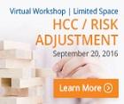 HCC/Risk Adjustment