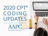 2020 CPT Coding Updates