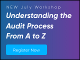 Understanding the Audit Process From A to Z