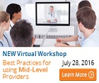 Best Practices for Using Mid-Level Providers