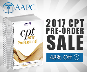 2017 AMA CPT Professional Edition Book