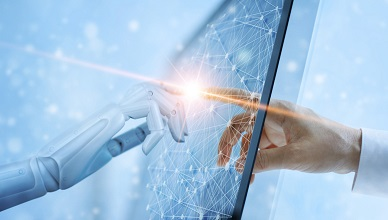 Artificial Intelligence in Healthcare Webinar